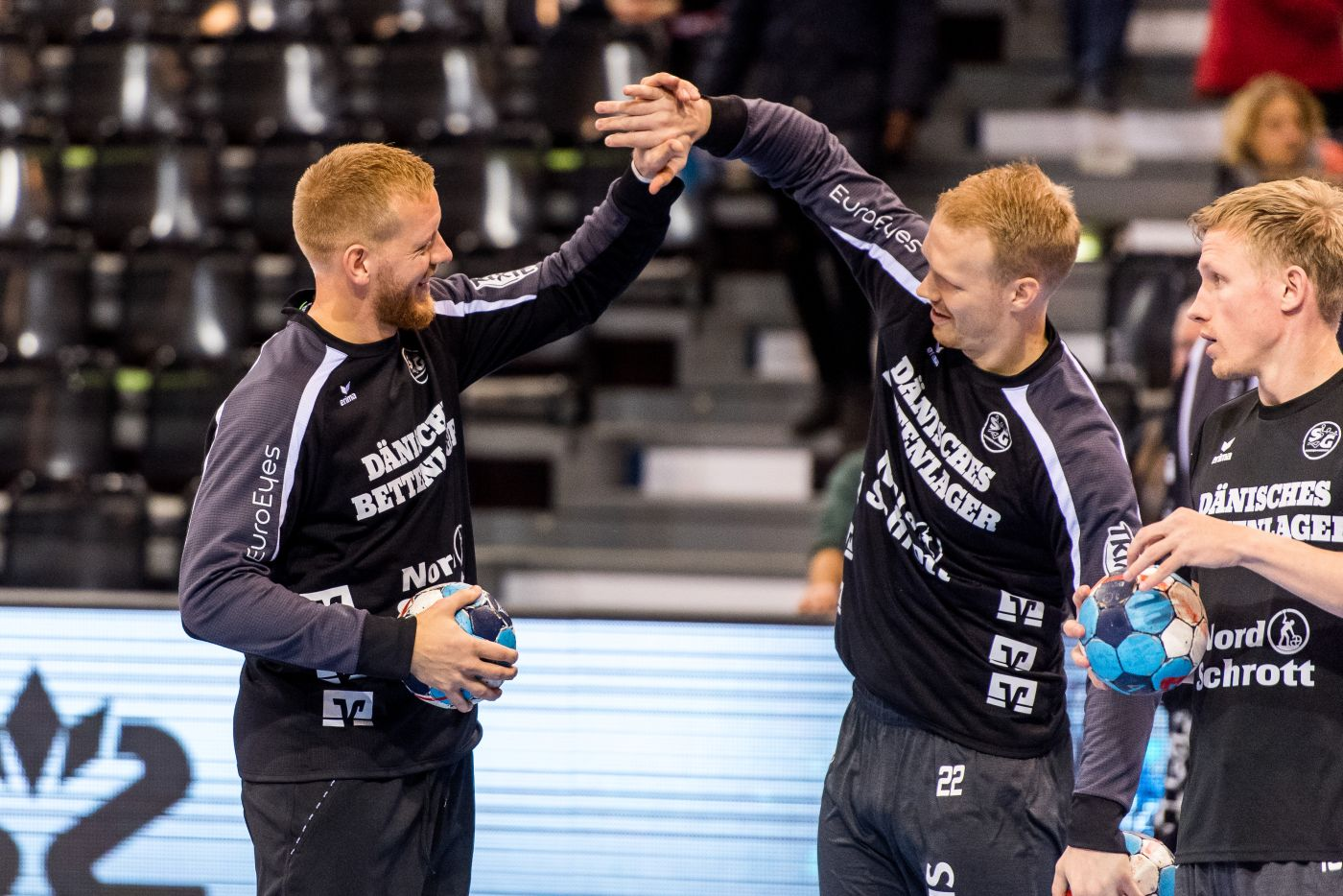 VELUX EHF Champions League 2018/19 > Gallery