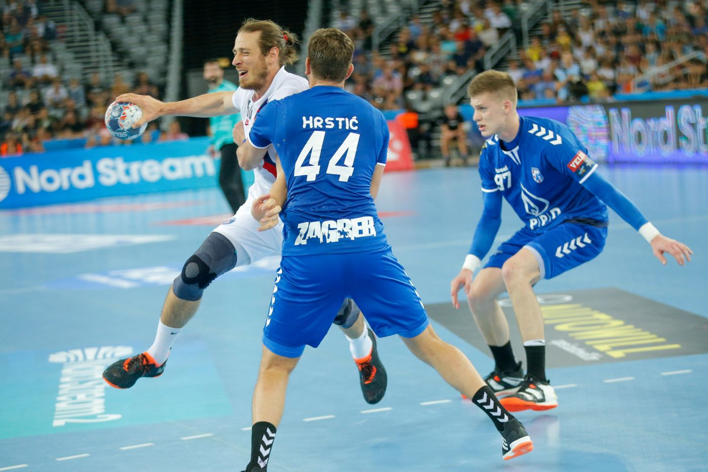 Velux Ehf Champions League 2019 20 Gallery