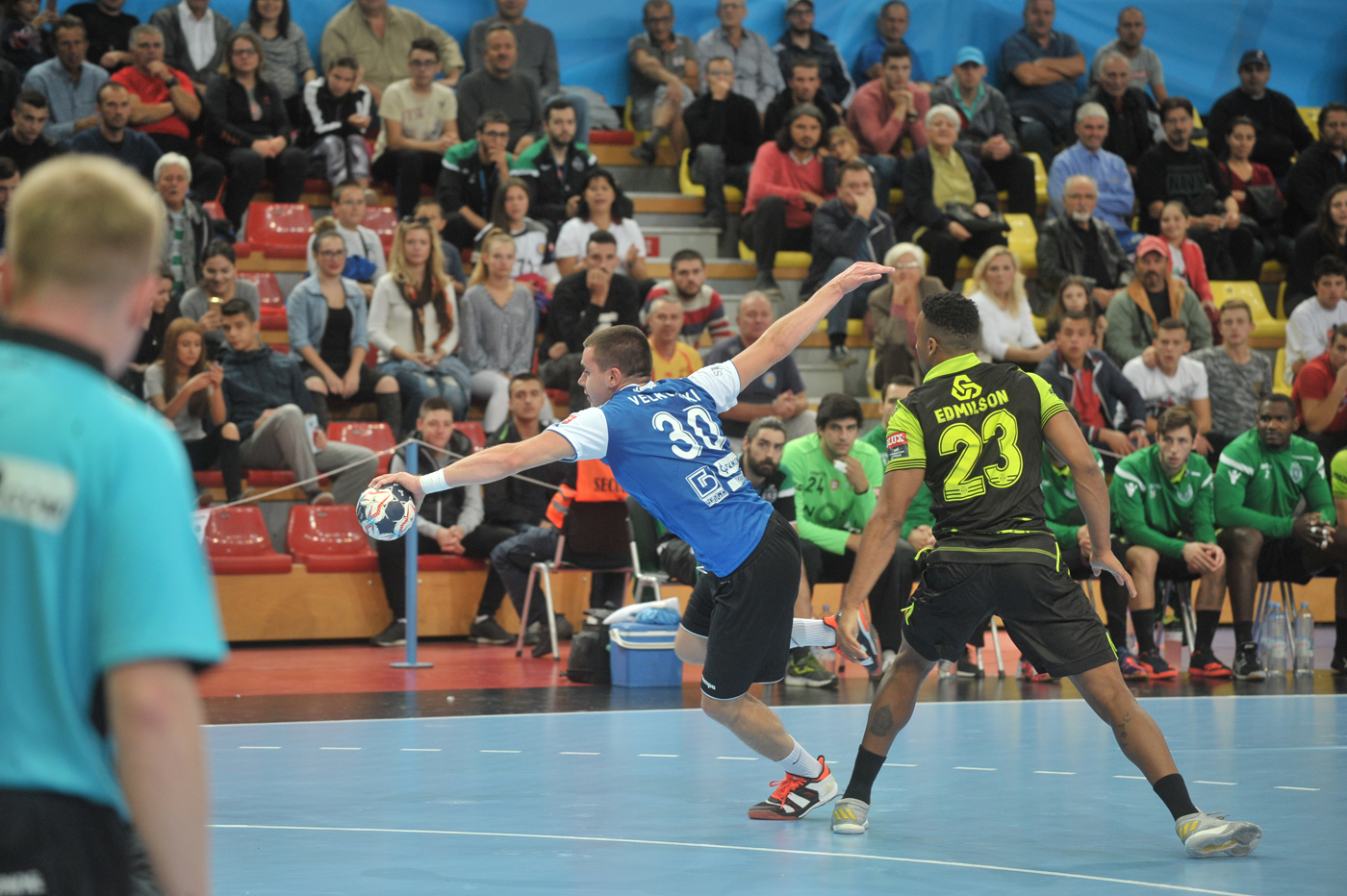 handball ehf champions league