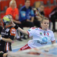 Larvik and Brest hope for strong comebacks