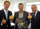 Besondere Auszeichnung für LANXESS arena und Stadt Köln