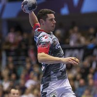 Kim Andersson back in the EHF Cup