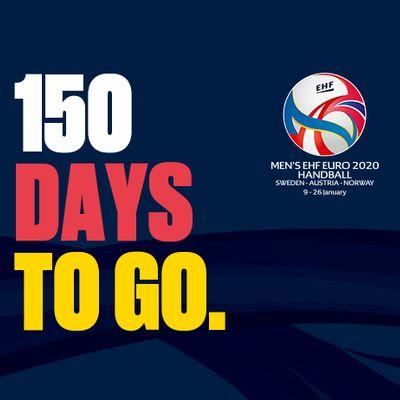 European Handball Federation - 2019