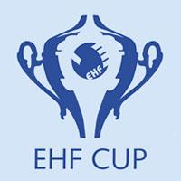 Women's EHF Cup final change