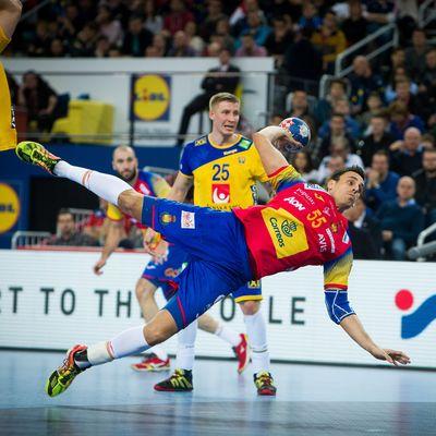 Handball Meister 2020