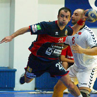Metalurg: second time in the CL