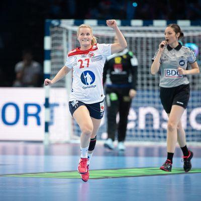 European Handball Federation 2020 Women S Ehf Euro