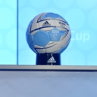 New ball for EHF Cup presented