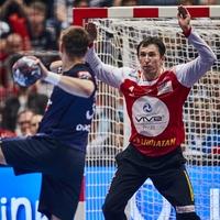 Kielce and PSG set for Super Globe debuts
