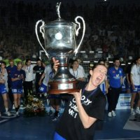 Bojana Popović retires from club handball