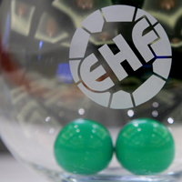 EHF Men's European Cup Finals Draw