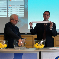 2011/12 Women's EHF Cup Draw Results