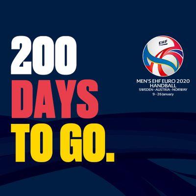 72392df9759 European Handball Federation - EHF Euro Events / News overview. «