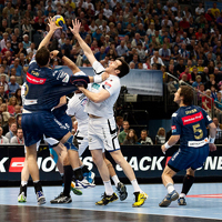 All-Spanish clash for VELUX EHF Champions League Final