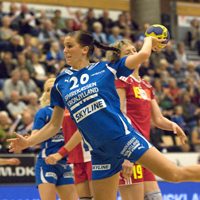 EHF Champions League Qualification Tournaments 2
