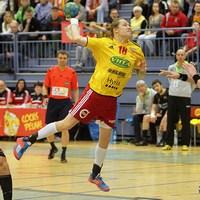 Portuguese teams dominate in Men's Challenge Cup Quarterfinals