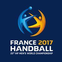 2017 World Mens Handball Championship
