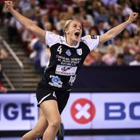 66 female EHF Champions League players vie for glory at Rio 2016