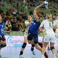 Big guns still looking for Women's EHF FINAL4 berths