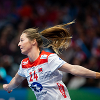 6d61b0ccccaa Four players assist in Women s EHF EURO 2020 Qualifiers draw