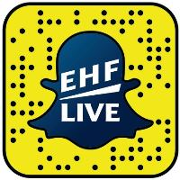 MOL-Pick Szeged take over EHF Snapchat account for MOTW