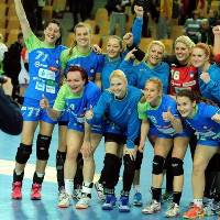 european handball federation slovenia back after a six year
