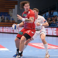 Andreas Nilsson leaves Hamburg, joins MKB-MVM Veszprem