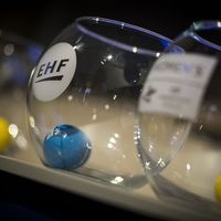Follow the TIPPMIX EHF FINAL4 2017 Draw live on 18 April