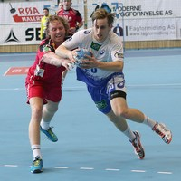 Sensation in Norway, first win for Porto