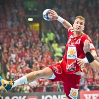 Ilic happy to have another shot at glory with Veszprem