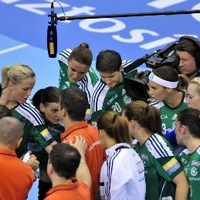 Become an EHF Young Reporter at the Women's EHF FINAL4 in Budapest