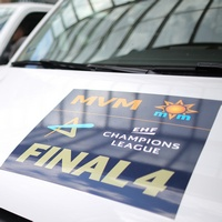 Two teams are new, two return to MVM EHF FINAL4