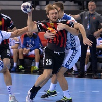 Vardar beat Zagreb to share Group B lead with Kielce