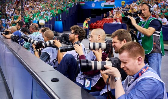Media accreditation for WOMEN'S EHF FINAL4 2017 begins