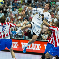 Ilic: THW Kiel will only get stronger