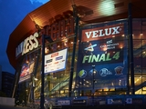 LANXESS arena steps up in world ranking