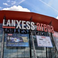 VELUX EHF FINAL4: Full house guaranteed