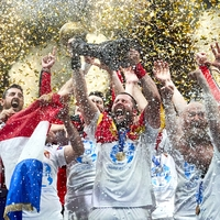 Best VELUX EHF FINAL4 yet as FYR Macedonia goes handball crazy