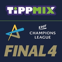 TIPPMIX takes up title sponsorship of WOMEN'S EHF FINAL4