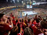 Social media giveaway celebrates 100 days until the VELUX EHF FINAL4