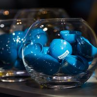 Draw event to premiere ehfTV's new look