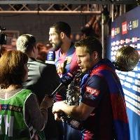 Media accreditation for VELUX EHF FINAL4 begins