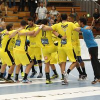 ABC/UMinho hold their nerve against Bregenz