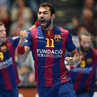Barca looking unstoppable ahead of domestic season
