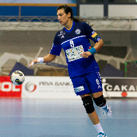 Buducnost in MVM EHF FINAL4 with ease