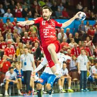 Veszprém must take Montpellier threat seriously