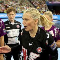 FC Midtjylland and Helle Thomsen part ways