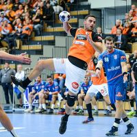 Kristianstad and Meshkov share spoils in thrilling draw