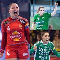 Vardar top power ranking; Hungarian teams hot on their heels