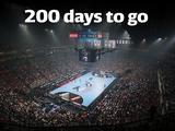 200 days to go – Gewinne zwei Tickets für das 2015 VELUX EHF FINAL4